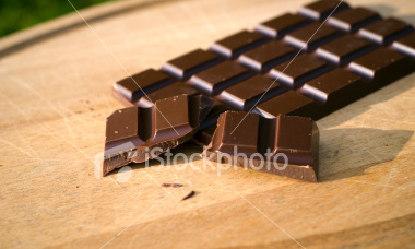 The Chocolate Game