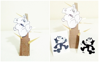 Made by joel, paper city, art and craft, creativity and imagination, fun activities for kids