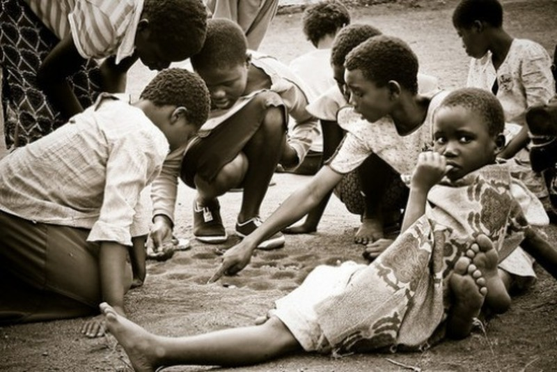 Source: David Trounce