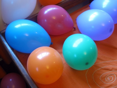 Balloon, blow up, air, event, celebration, party, fun, kids, family, get together, children, fun