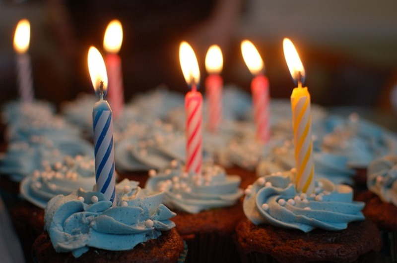 Birthday Cake