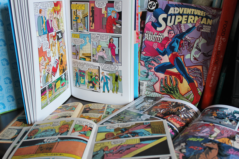 comic books, draw your own comic books, writing activities for kids, kids craft activities, drawing for kids  - Draw Your Own Comic Books