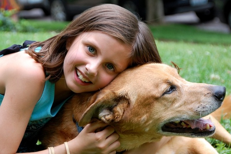 Teach Your Kid How to Become a Dog Whisperer