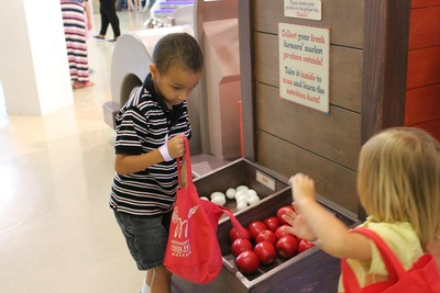 Shopping, shop, buy, purchase, money, select, child, boy
